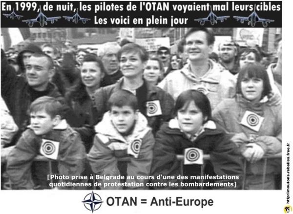 Belgrade 1999