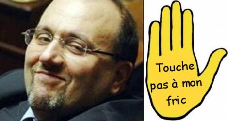 S.O.S. Julien Dray