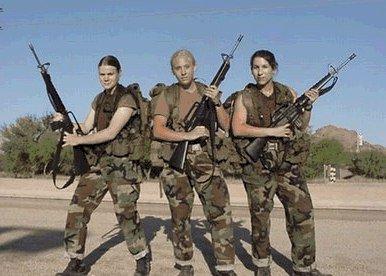 Armée états-unienne