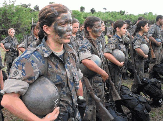 Armée brésilienne
