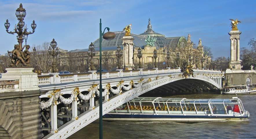 pont_alexandreiii_paris_alliance_franco-russe Alexandre Soljenitsyne