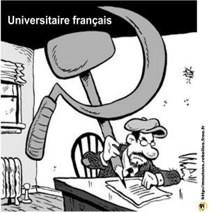 La sociologie est un sport de combat socialiste universitaire_francais2