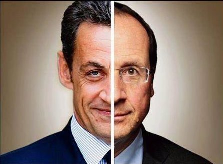 sarkozy_hollande_umps démocratie